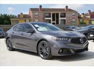 26 New 2020 Acura Tlx A Spec Redesign