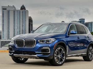 26 New 2020 BMW X5M Release Date Picture