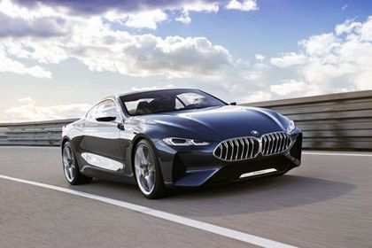 26 New 2020 Bmw 8 Series Price Release