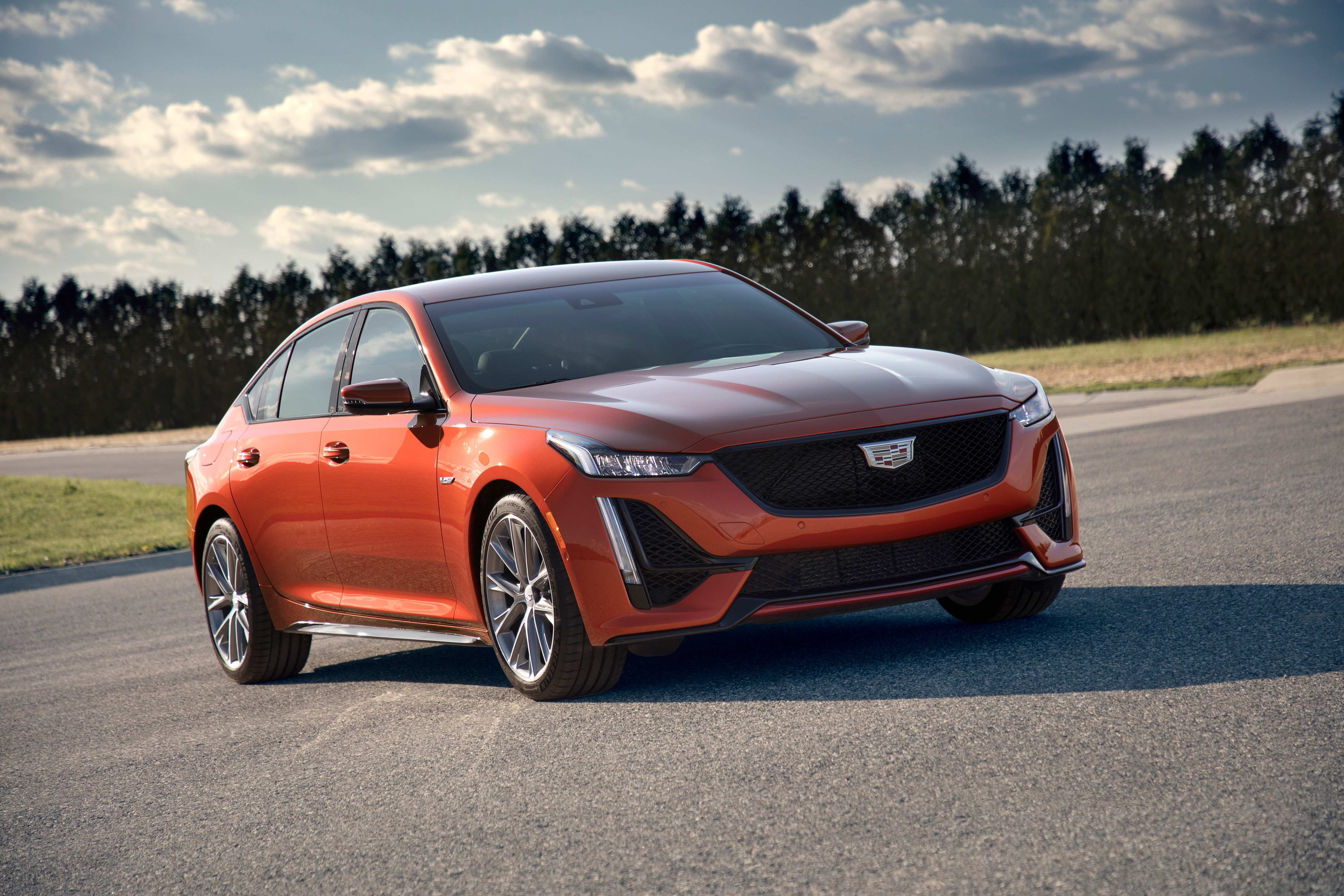 26 New 2020 Cadillac Sports Car New Review