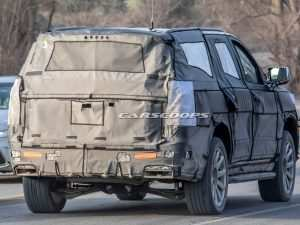 26 New 2020 Cadillac Truck Release Date