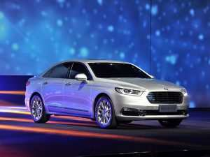 26 New 2020 Ford Taurus Sho Picture