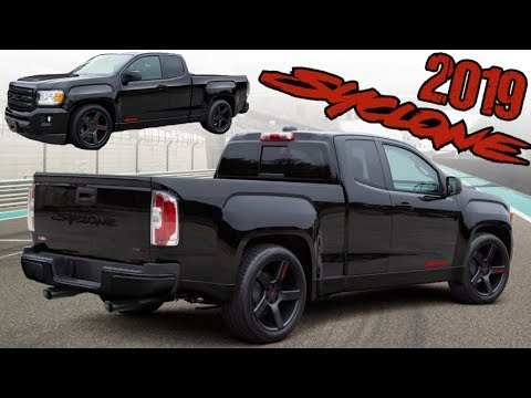 26 New 2020 Gmc Syclone Images