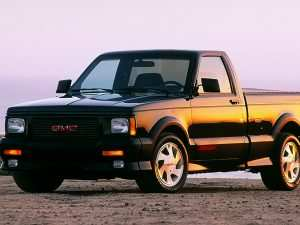 26 New 2020 Gmc Syclone Redesign