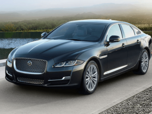 26 New 2020 Jaguar Xj Redesign Engine