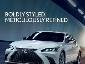 26 New Are The 2019 Lexus Out Yet Picture