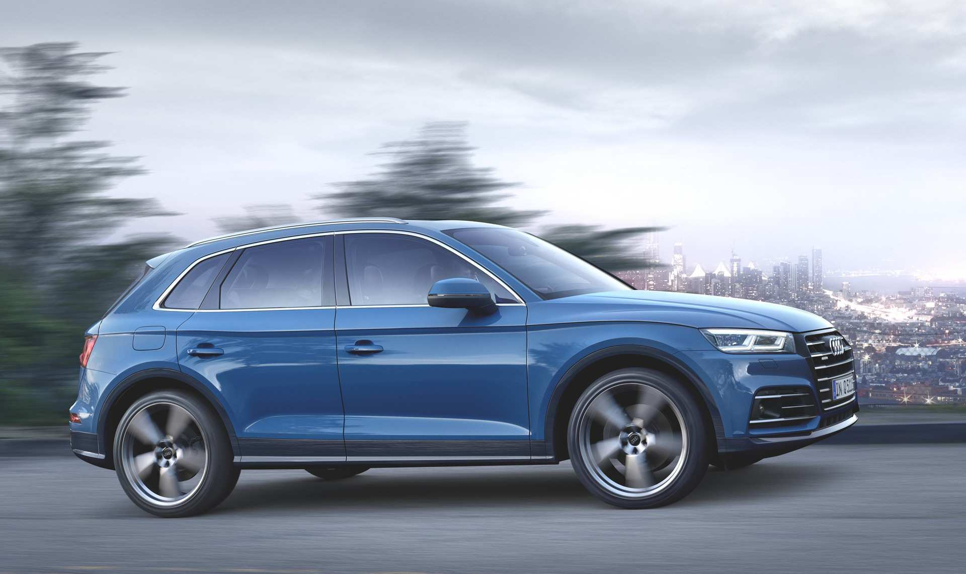 26 New Audi Q5 New Model 2020 Rumors
