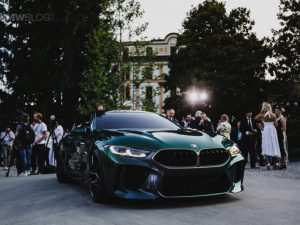26 New BMW Concept Car 2020 Rumors
