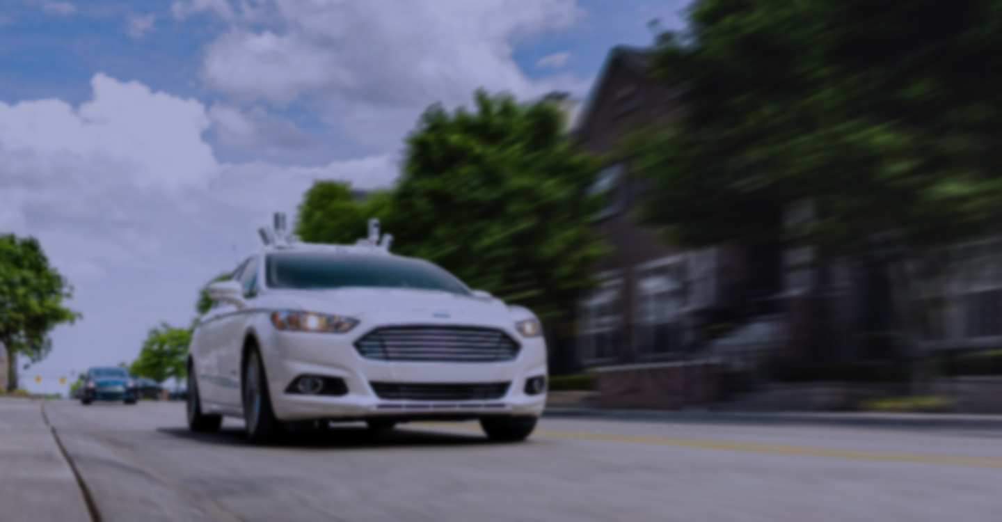 26 New Ford 2020 Driverless Research New