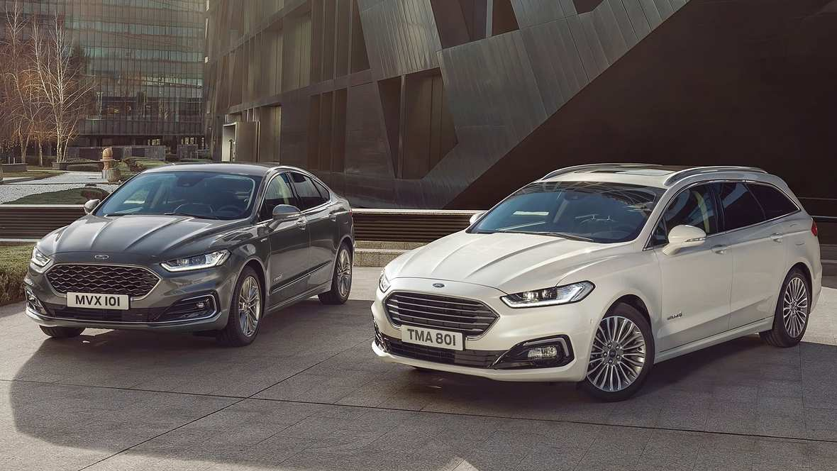 26 New Ford Hybrid 2020 New Review