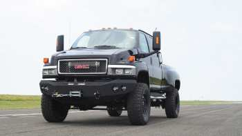 26 New Gmc Topkick 2020 Wallpaper
