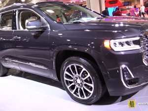 26 New Gmc Vehicles 2020 Price Design and Review