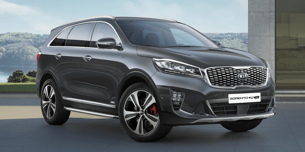 26 New Kia Suv 2020 Pictures