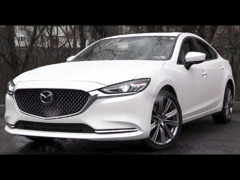 26 New Mazda 6 2019 White Rumors