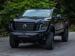 26 New Nissan Titan Xd 2020 Images