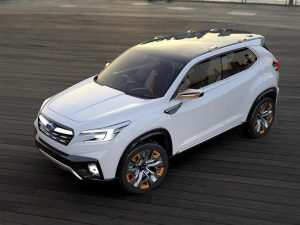 26 New Novita Subaru 2019 Spy Shoot
