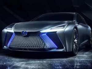 26 New Nuova Lexus Ct 2020 Prices