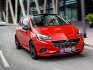 26 New Opel Will Launch Full Electric Corsa In 2020 Ratings