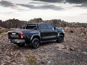 26 New Toyota Hilux 2020 Usa Price Design and Review