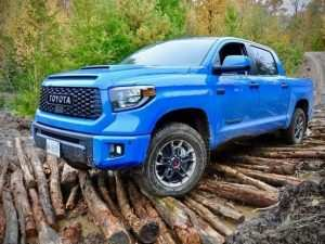 26 New Toyota Tundra 2020 Update Price Design and Review