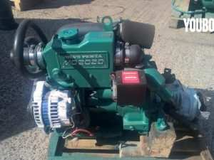 26 New Volvo Penta 2020 For Sale Performance and New Engine