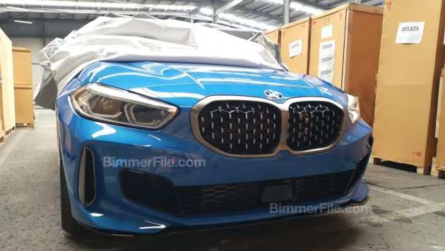 26 The 2019 1 Series Bmw Pictures