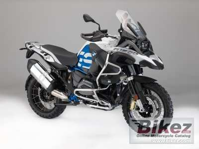 26 The 2019 Bmw 1200 Gs Adventure Performance And New Engine