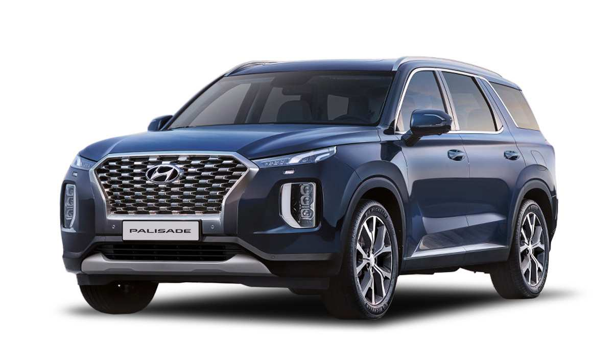 26 The 2019 Hyundai Models Price And Review