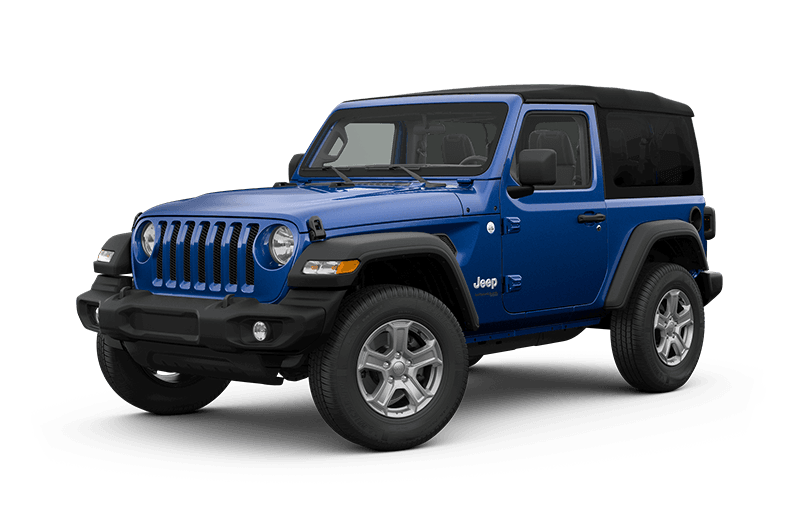 26 The 2019 Jeep Wrangler Jl New Model And Performance