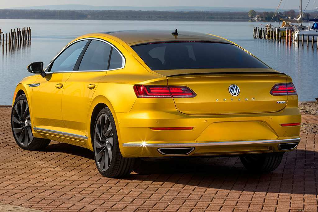 26 The 2019 Volkswagen Cc Reviews