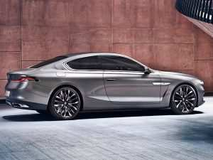 26 The 2020 Bmw 850 Research New