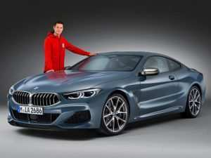 26 The 2020 Bmw 850I Concept and Review