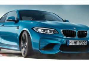 26 The 2020 Bmw M2 Concept and Review