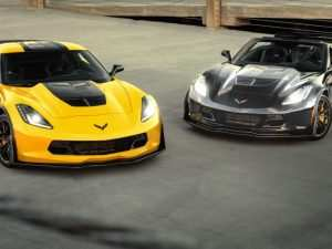 26 The 2020 Chevrolet Corvette Zo6 Redesign and Concept