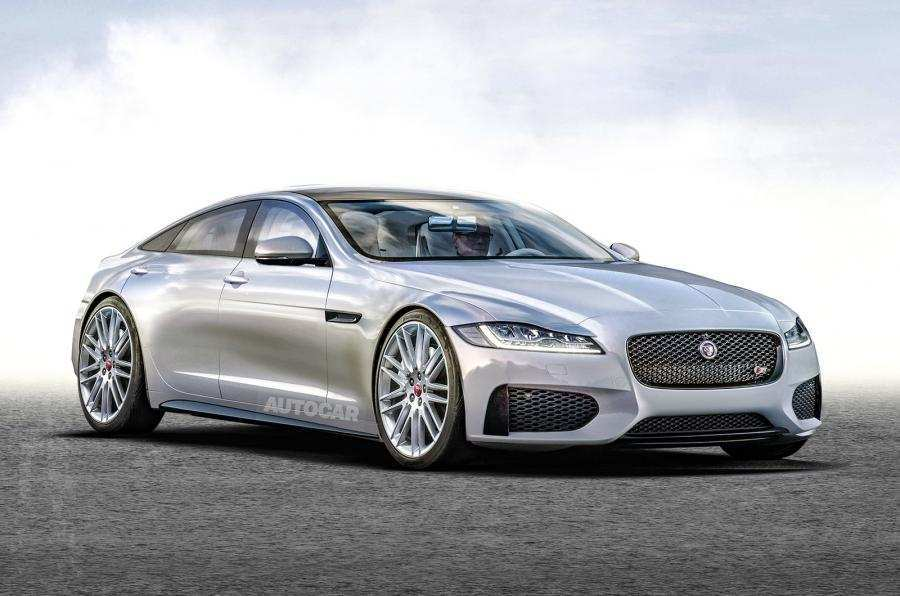 26 The 2020 Jaguar Xj Coupe Price And Review