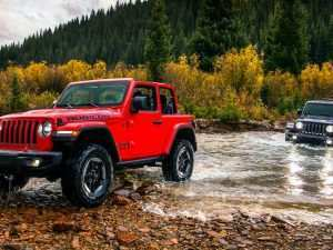 26 The 2020 Jeep Wrangler Jl Release Date Concept