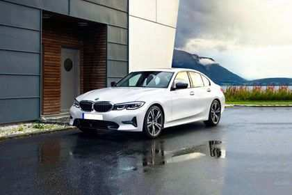 26 The Best 2019 Bmw 3 Series Concept And Review
