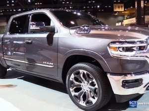 26 The Best 2019 Dodge Ram Specs and Review