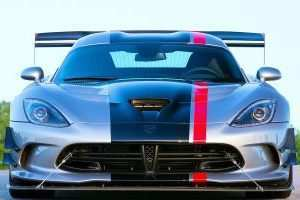 26 The Best 2019 Dodge Viper Acr Speed Test