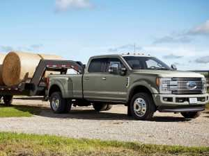26 The Best 2019 Ford 450 Redesign and Review