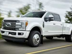 26 The Best 2019 Ford 450 Style