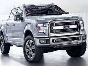 26 The Best 2019 Ford Atlas Performance and New Engine