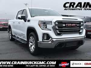26 The Best 2019 Gmc Sierra Release Date Redesign and Review