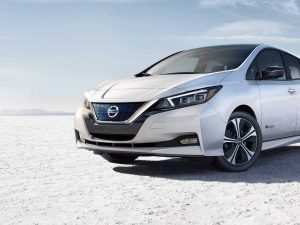 26 The Best 2019 Nissan Electric Car Release
