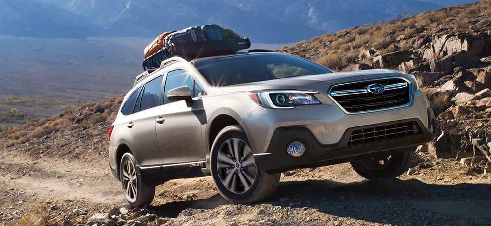 26 The Best 2019 Subaru Outback Research New
