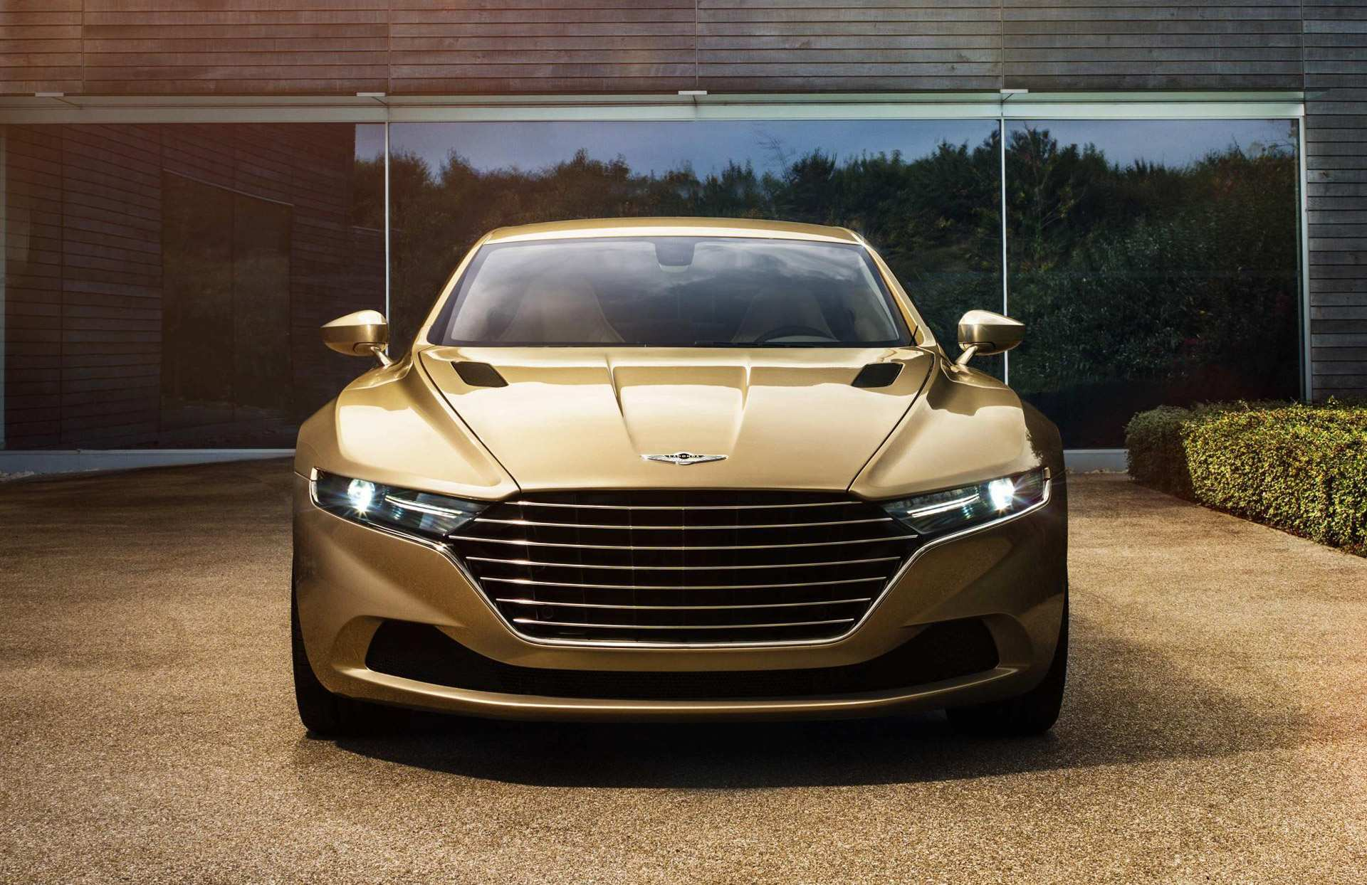 26 The Best 2020 Aston Martin Lagonda Pricing