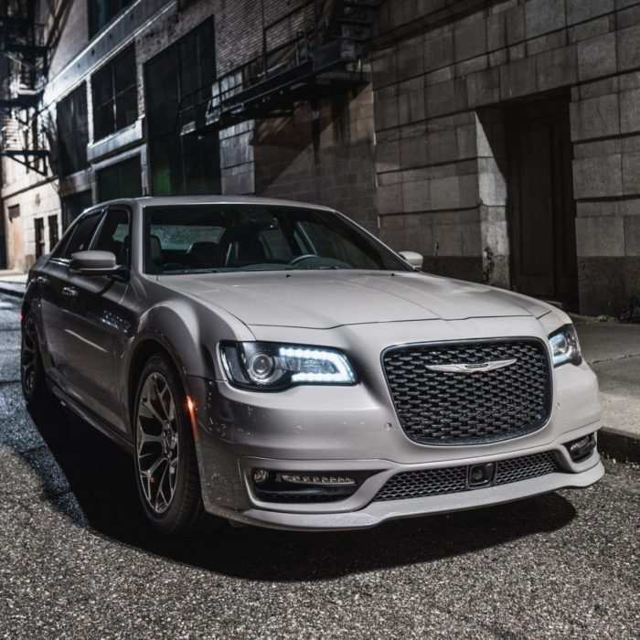 26 The Best 2020 Chrysler 300 Srt8 Photos