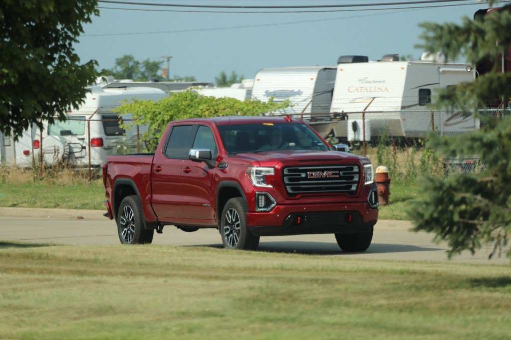 26 The Best 2020 Gmc Lineup Release