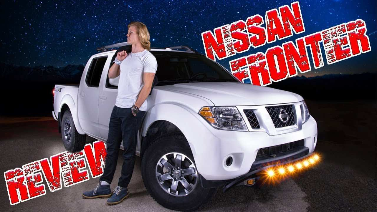 26 The Best 2020 Nissan Frontier Youtube Ratings