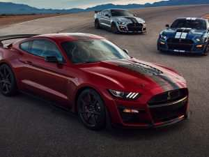 26 The Best Ford Mustang 2020 Picture